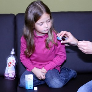 Kindernotfalltraining
