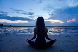 Larissa Yoga