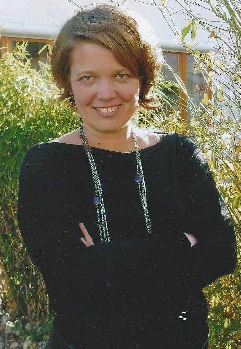 Barbara Schreglmann