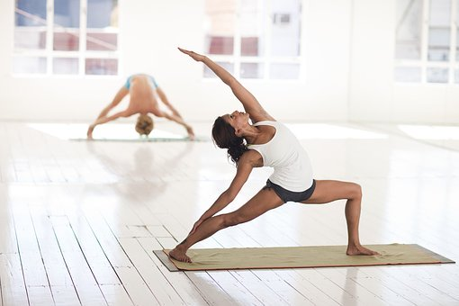 Yoga Freiraeume Muenchen Berg am Laim